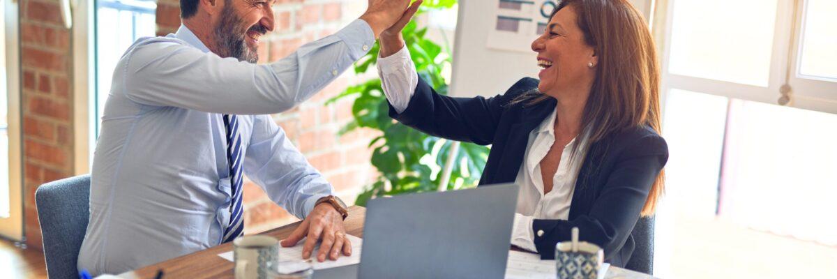 Make IT Happen! – Vier Tips Voor Customer Success In IT-projecten
